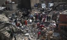 بلجيكا تحقق بمقتل مدنيين بنيران قواتها بالموصل