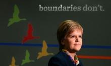 إسكتلندا تطلب من لندن إقامة استفتاء جديد للاستقلال