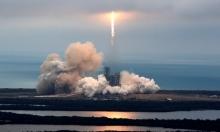 """""""سبيس إكس"""" ترسل للفضاء صاروخا سبق لها استخدامه"""