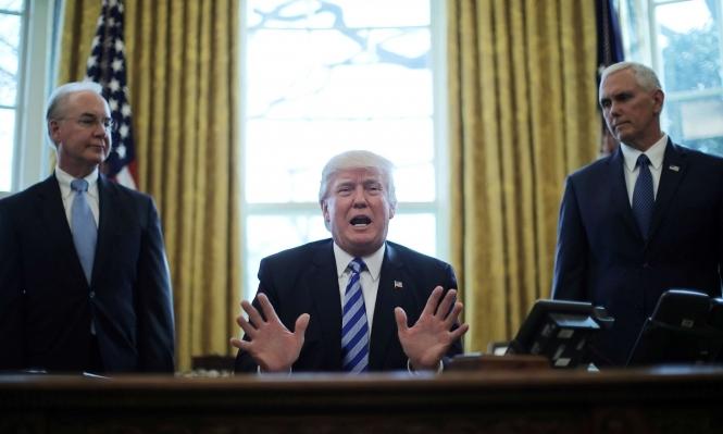 أميركا تحذر من التوسع الاستيطاني الإسرائيلي