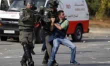 آذار الماضي: الاحتلال يعتقل 502 فلسطيني وانتهاكات بحق صحافيين