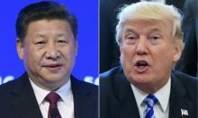 أول قمة صينية أميركية في عهد ترامب الأسبوع المقبل