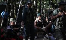 112 قتيلا و181 جريحا بانهيار أرضي في كولومبيا