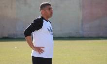 أمير راضي: الفريق النحفاوي سيبقى في الدرجة الثانية
