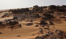 اكتشاف أثري في السودان يعود إلى 4500 سنة قبل الميلاد