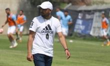 محمد سمارة: التعادل أمام بيت شان بمثابة الفوز