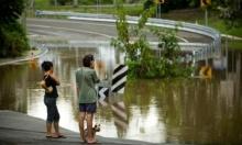 الفيضانات تتواصل بأستراليا والشرطة تبحث عن مفقودين