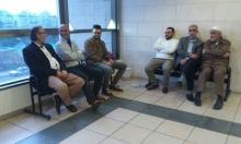 تمديد اعتقال قيادي بالحركة الإسلامية المحظورة