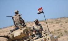 """مقتل مسؤول تسليح وتدريب تنظيم """"داعش"""" بسيناء"""