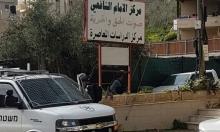 غنايم: اعتقال اغبارية وعمري استهداف للعمل الوطني العربي