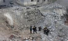 الجيش الأميركي يزعم مقتل أعداد قليلة من المدنيين بغاراته