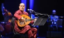 لطفي بوشناق يفتتح مهرجان شرم الشيخ للمسرح الشبابي