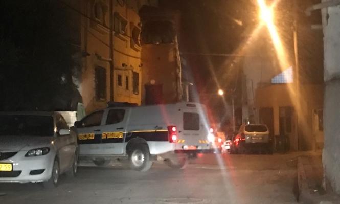 طمرة: نفي أنباء قتل شاب لشقيقته؛ الفتاة في مكان آمن