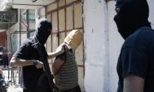 اعتقال مجموعة عملاء بغزة للتحقيق باغتيال الفقهاء