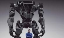 أمازون تكشف عن روبوت ثنائي الأرجل يقوده الإنسان!