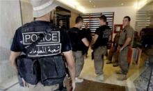 مداهمات واعتقالات لتجار مخدرات بضاحية بيروت الجنوبية