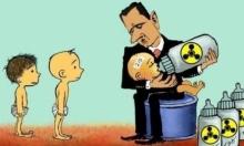 كيماوي الأسد: العالم يبكي مجزرة خان شيخون