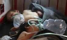 معلومات أمنية إسرائيلية تنسب الهجوم الكيماوي للنظام السوري
