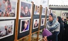 بمناسبة يوم الطفل الفلسطيني: معرض صور في غزة