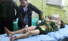 الصحة العالمية: الأعراض في إدلب تماثل استنشاق السارين