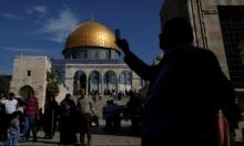 المسجد الأقصى: إبعاد لمقدسيين استباقا لاقتحامات محتملة