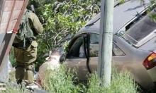 مقتل جندي إسرائيلي وإصابة آخر بعملية دهس قرب رام الله