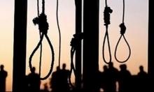 إعدام 3 عملاء للاحتلال بغزة لضلوعهم باغتيال فقهاء