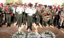 إسرائيل سلمت الأردن رفات 3 جنود قتلوا بحرب 67