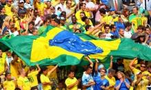 البرازيل إلى صدارة الاتحاد الدولي لكرة القدم