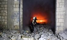 خبير إسرائيلي: النظام السوري هو القادر على استخدام الكيماوي من الجو