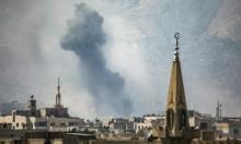 دعوة أممية لهدنة إنسانية في غوطة دمشق