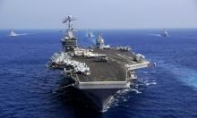 مسؤول أميركي: خيار التدخل العسكري بسورية غير مستبعد