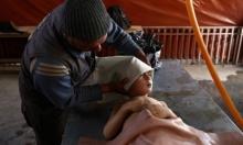 اليونيسف: مقتل 27 طفلا على الأقل في القصف على إدلب