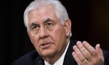 الخارجية الأميركية: جهود دولية لإزاحة الأسد
