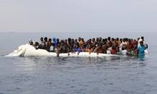 إنقاذ 700 مهاجر قبالة سواحل ليبيا