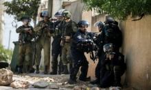 الاحتلال الإسرائيلي يعتقل 24 فلسطينيا