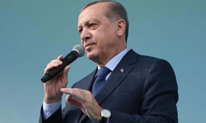 أردوغان يصف أوروبا بالقارة المهترئة