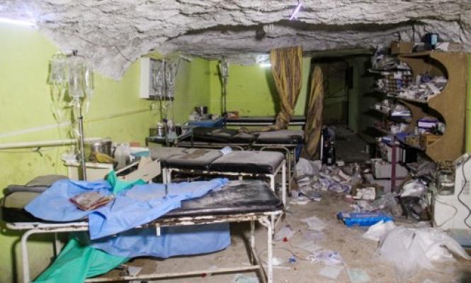زعبي: لن نسمح لإسرائيل باستثمار المجازر في سورية واليمن