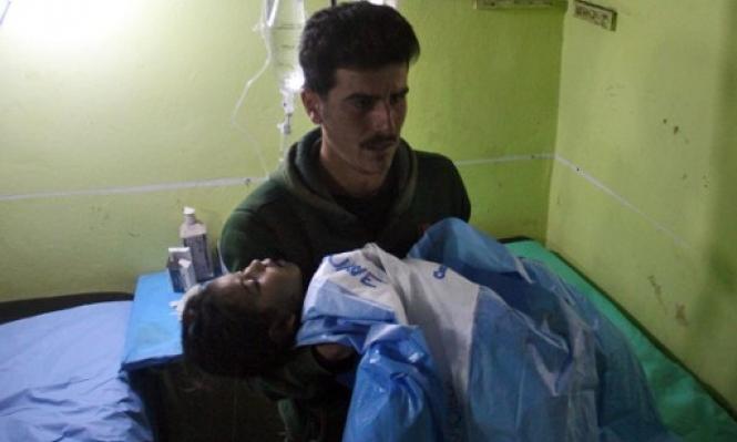 قبل خان شيخون: تاريخ الأسد حافل بالمجازر الكيميائية