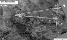 الشعيرات: ما هي القاعدة العسكرية السورية المستهدفة؟