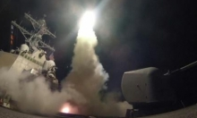 تأييد غربي وعربي للهجوم الأميركي وإيران تندد