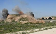 سانا: العدوان الأميركي قتل تسعة مدنيين