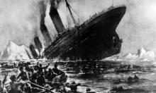 """هل أصابت لعنة الفراعنة السفينة """"تايتانك""""؟"""