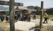 المكسيك: ارتفاع عدد المفقودين إلى 30 ألفا