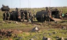 نتنياهو يسعى لإقامة مناطق عازلة على حدود سورية مع إسرائيل والأردن