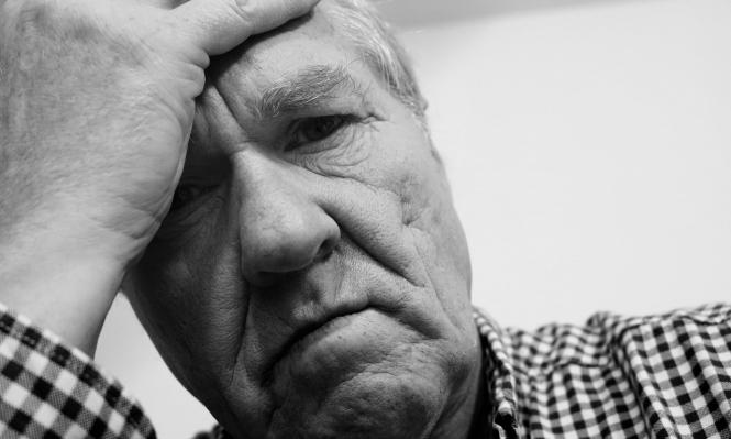 تقرير الصحة لدى العرب: يعانون من القلق والاكتئاب أكثر من اليهود