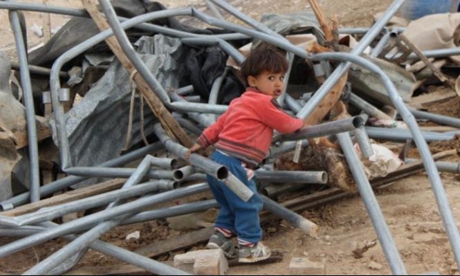 القدس والضفة: أربعة شهداء وهدم 19 منزلا في أسبوعين
