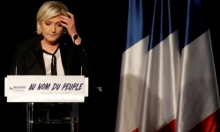 اليمين الفرنسي يهاجم القصف الأميركي في سورية