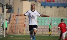 ميزر زعبي يحصد لقب هداف الدوري