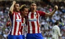ديربي مدريد: أتلتيكو يُسقط ريال بفخ التعادل
